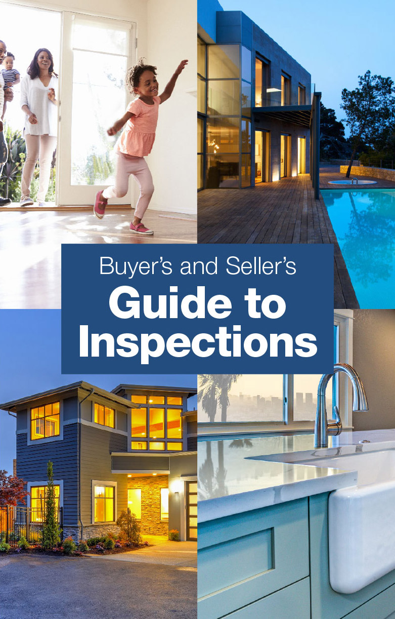 Buyer's and Seller's Guide to Inspections